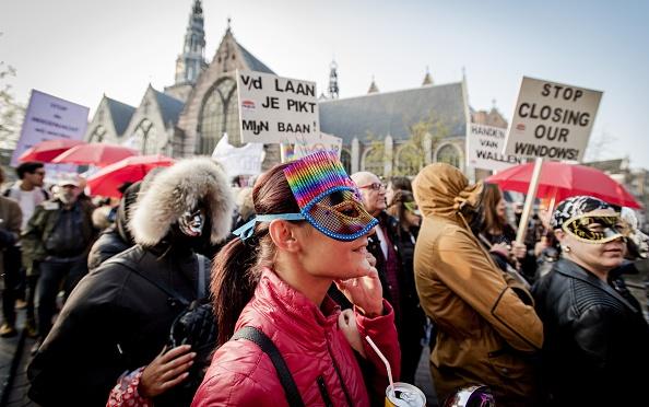 prostitutas tordera prostitutas escaparates amsterdam