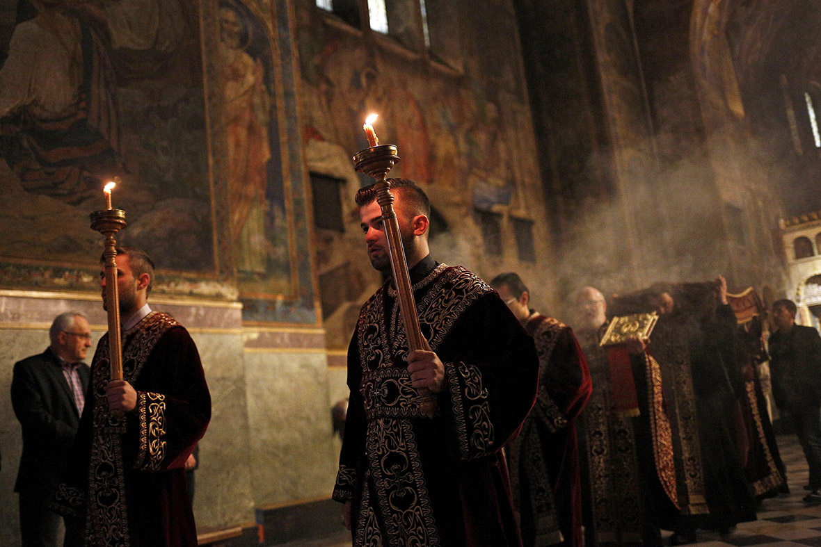 orthodox christianity dating Orthodox christian news four reasons why early christianity grew so 1-888-myocn97 the orthodox christian network is a commissioned agency of.