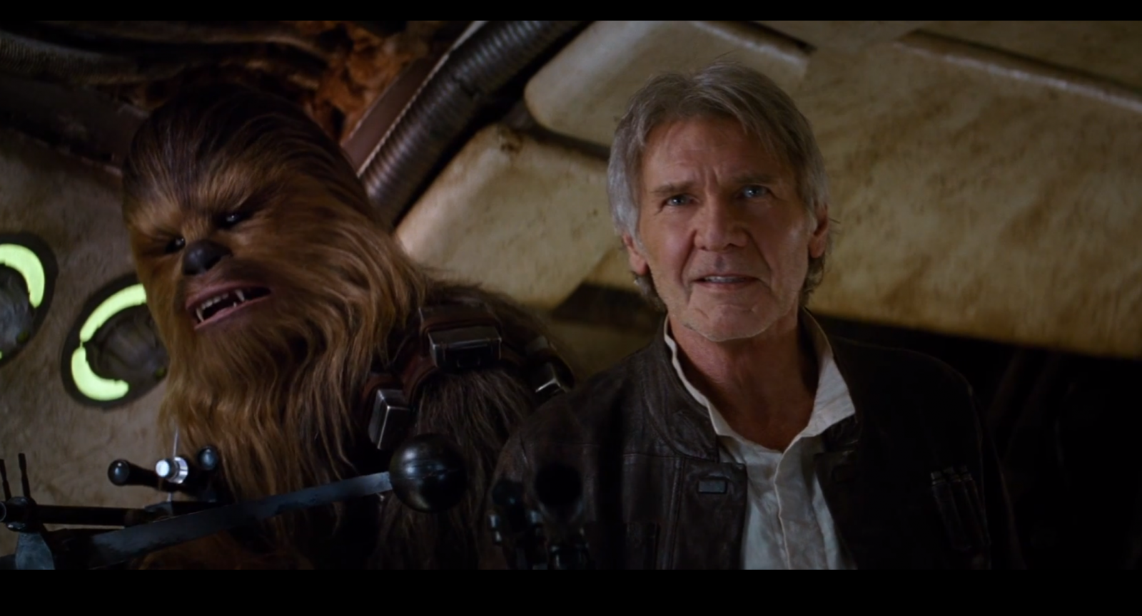 hans solo s chewie we re home teaser trailer for new