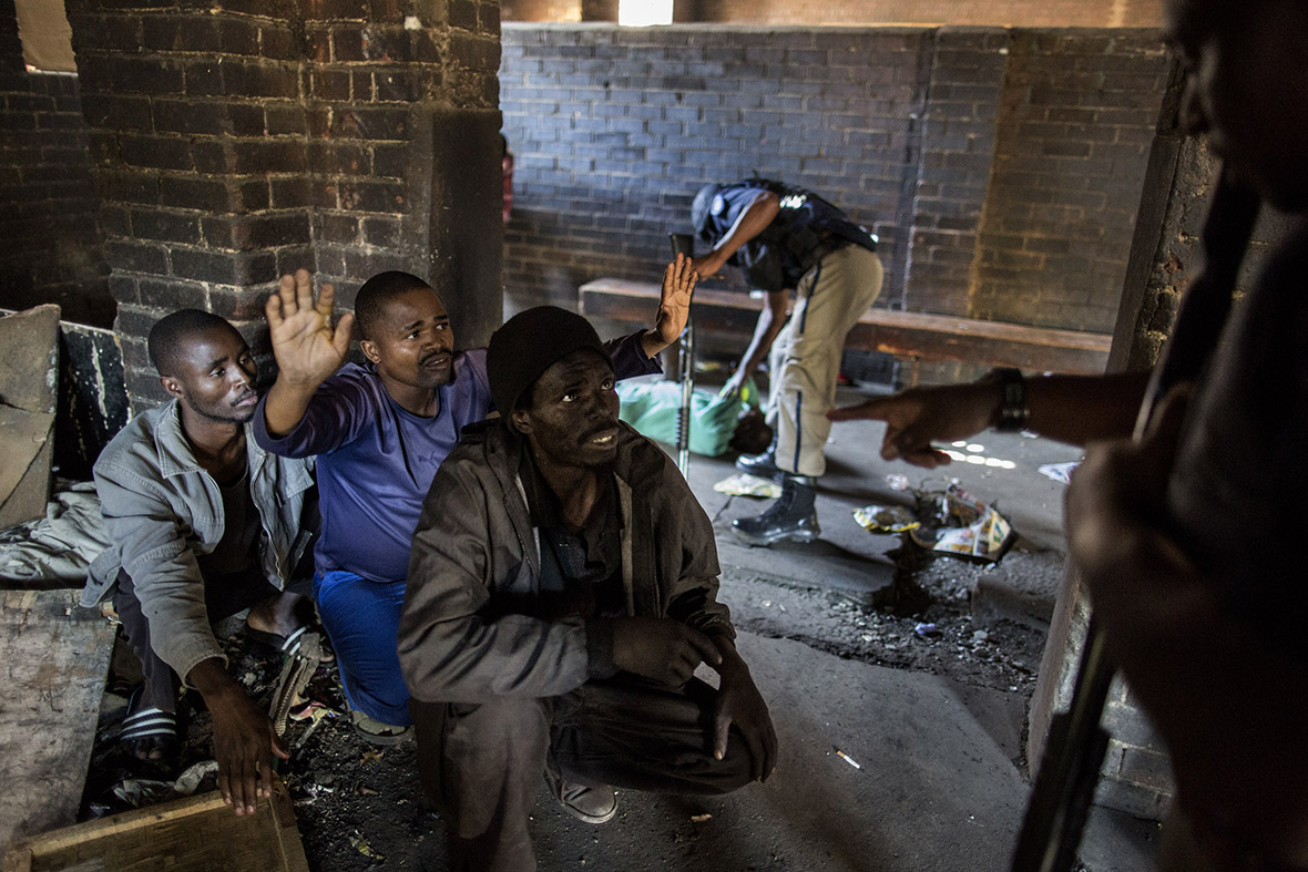 the incidence of xenophobia in south africa Xenophobia - a definition xenophobia is often defined as an unreasonable fear, distrust, or hatred of strangers, foreigners, or anything perceived as foreign or different(7) when discussing xenophobia in south africa, it is important to bring in the concept of ethnicity.