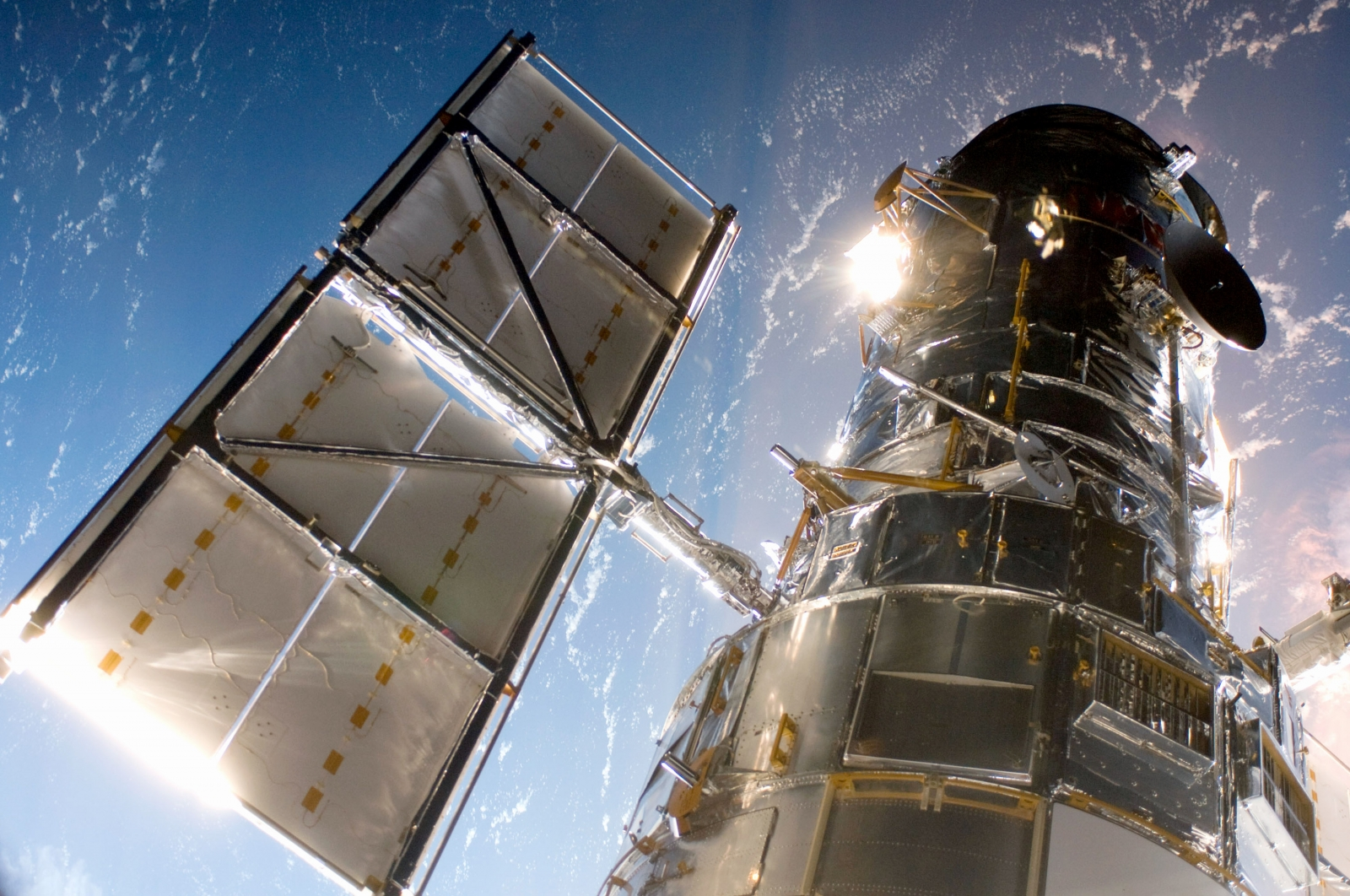 Hubble Telescope 25th Anniversary Hubble 25th Anniversary