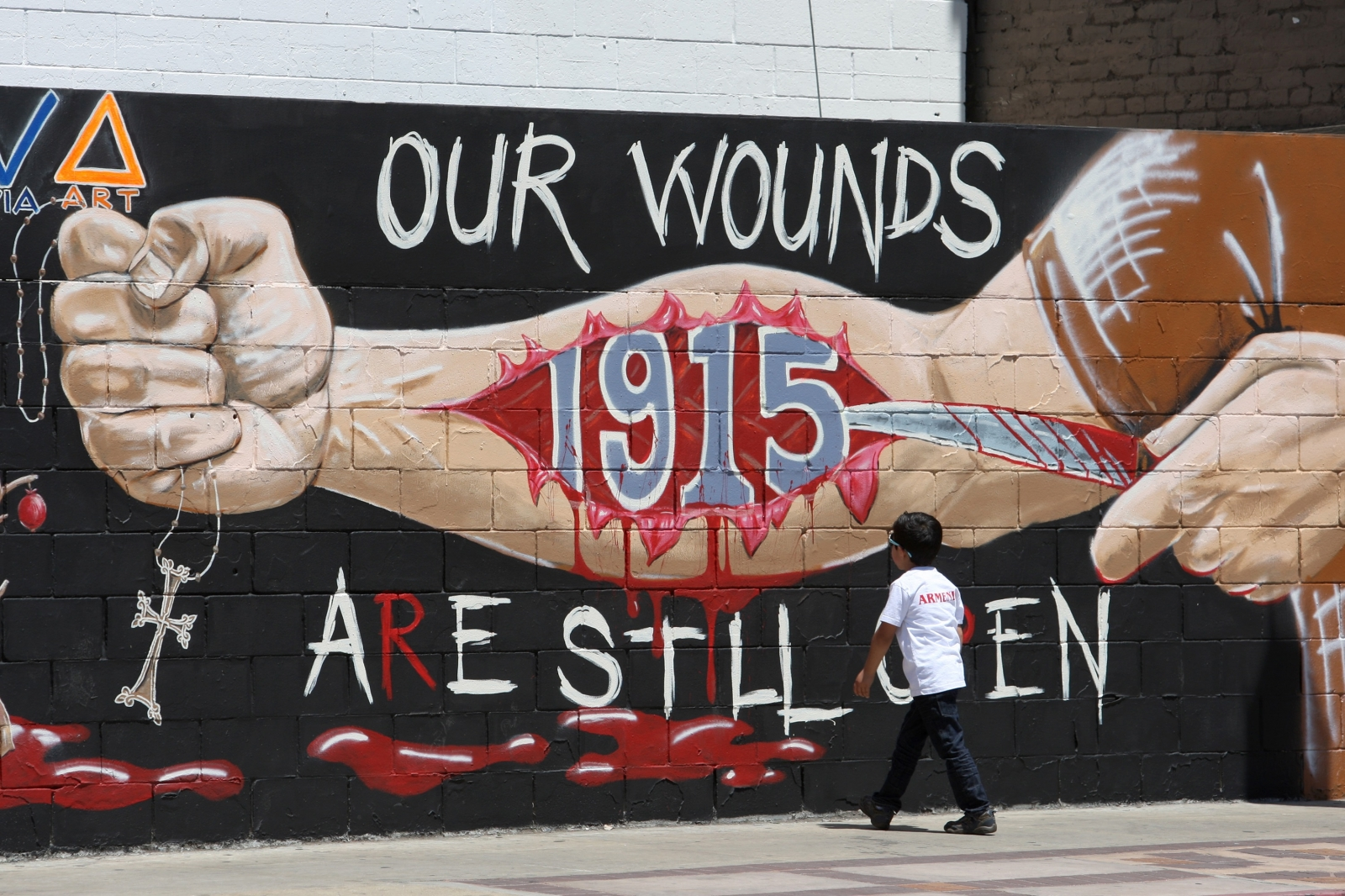 """turkey and the armenian genocide denial """"the denial of the armenian genocide, i think, is the worst case of  of turkey  has denied that the deaths of 15 million armenians between."""
