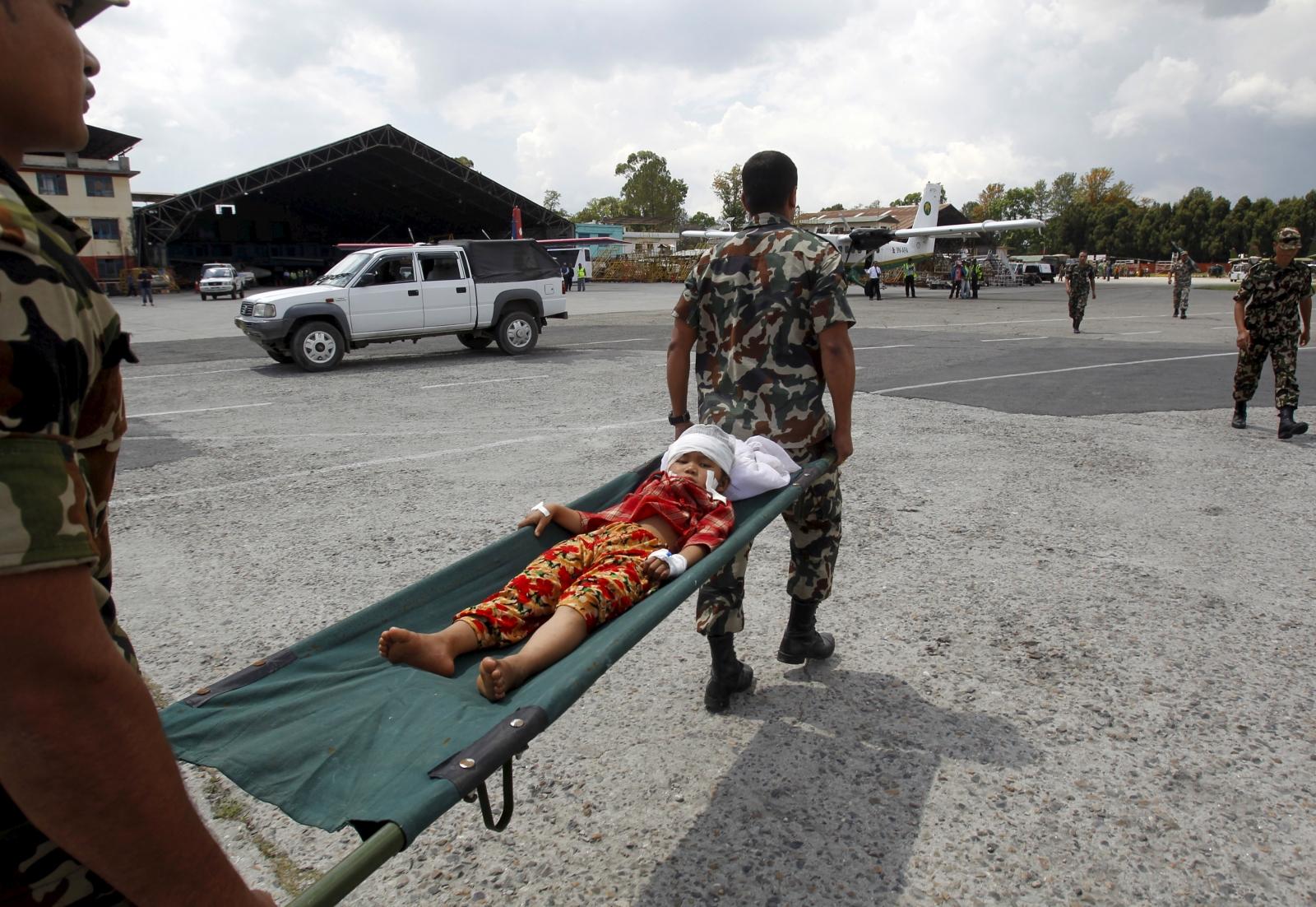 Nepal Army vs Indian Army Nepal Earthquake Indian Yoga