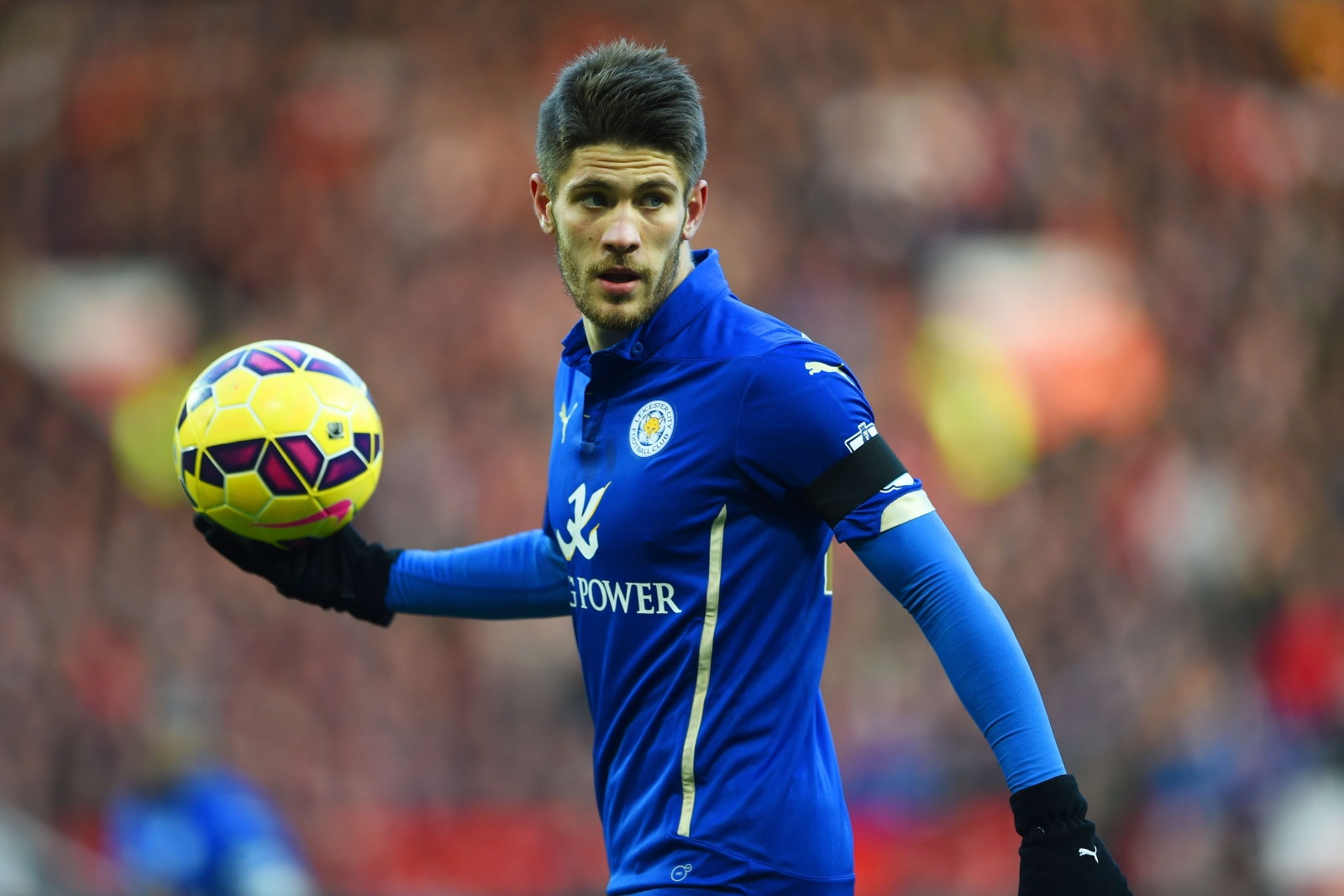 Leicester Striker Andrej Kramaric Confirms He Rejected Chelsea Over Loan Fears