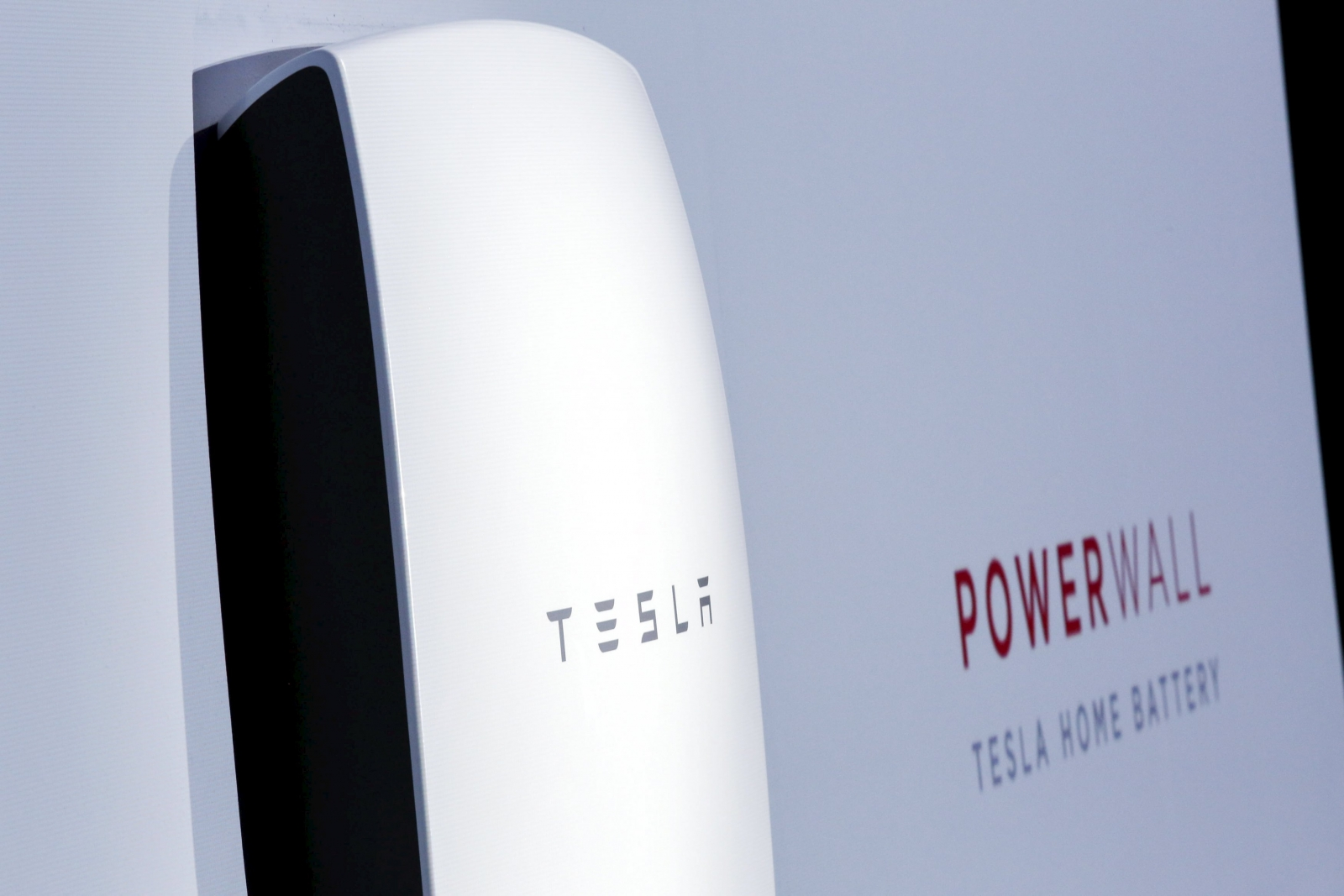 Tesla Unveils Tesla Energy Batteries For Homes And Business