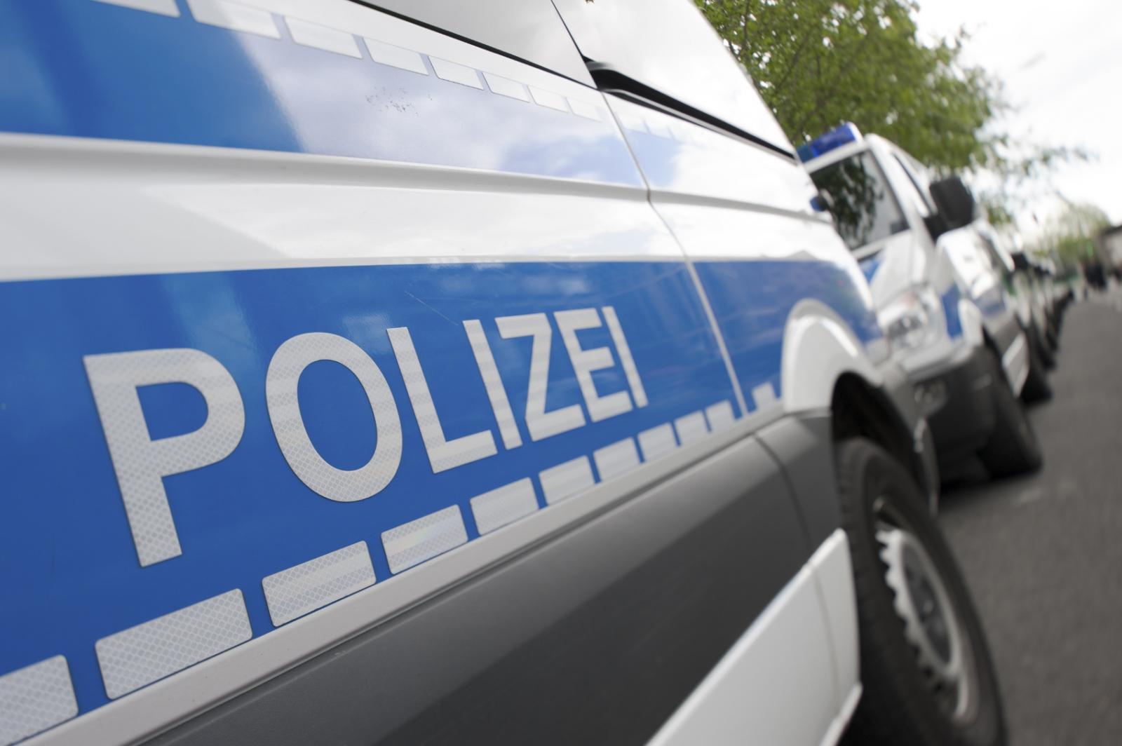 В Германии в результате нападения афганца с топором на пассажиров поезда пострадали пять человек