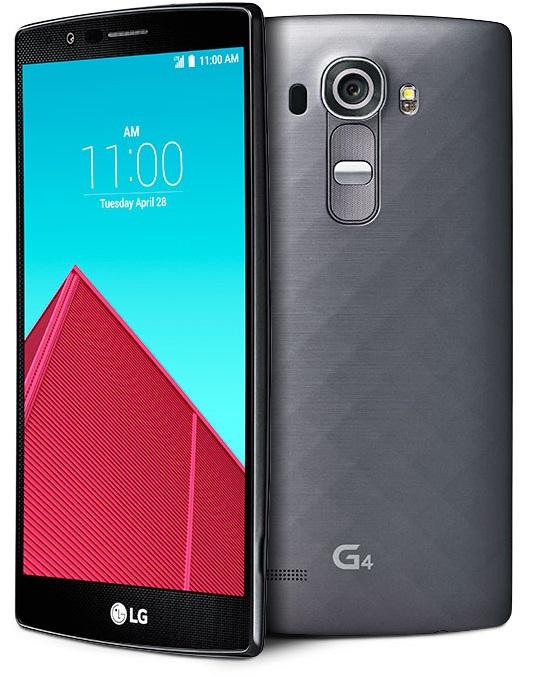 LG G4c especificações e configurações