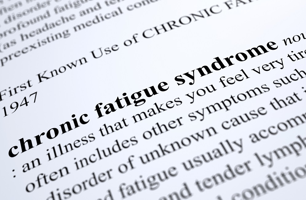 World Chronic Fatigue Syndrome Day Chronic Fatigue Syndrome The