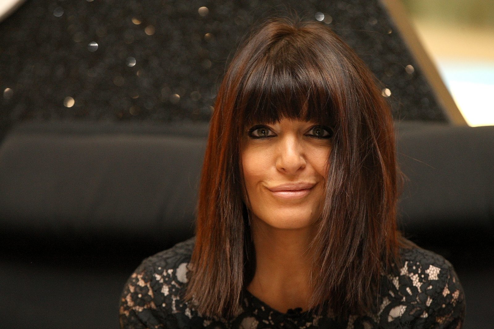 claudia winkleman revisits horrific moment her daughter s