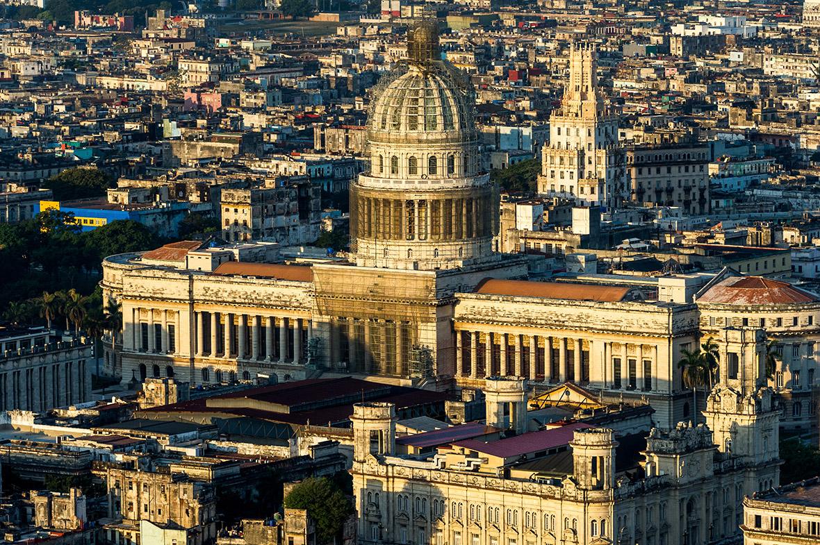 Unseen Cuba Marius Jovaisa