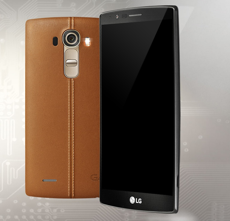 Verizon Driven LG G4 Set For US Launch On 4 June After T