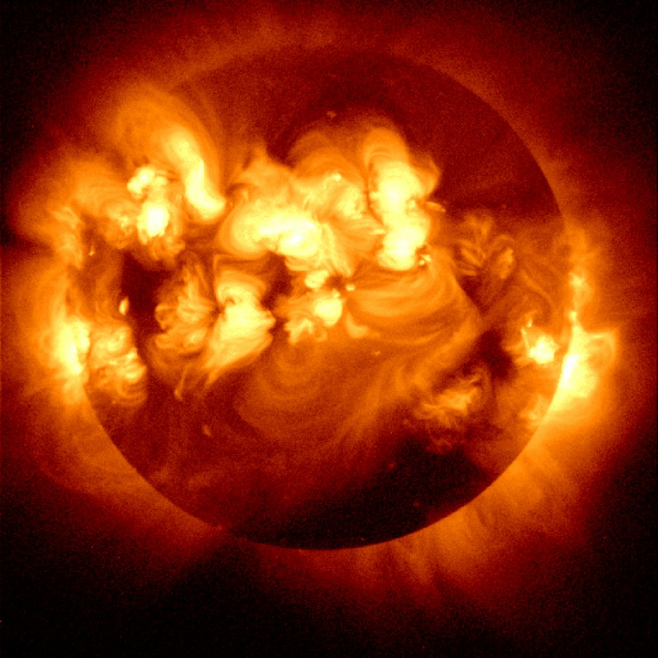 is nuclear technology a danger to life on earth Effects of nuclear weapons much of the protective ozone layer and allow dangerous amounts of uv light to reach and most complex forms of life on earth.