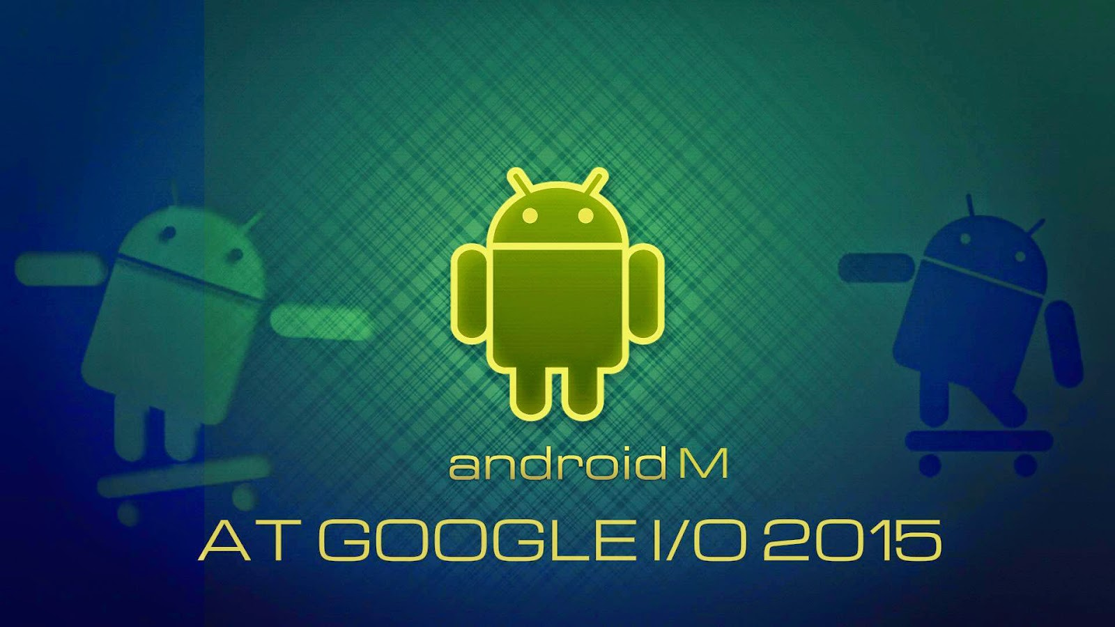 Android M to introduce native