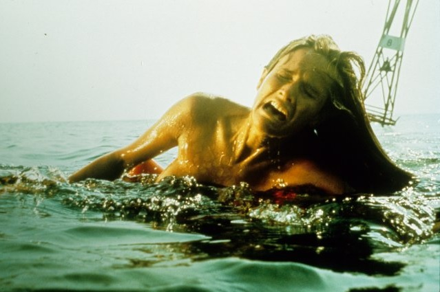 Les dents de la mer (Jaws) - Steven Spielberg - 1976 dans * 100 jaws-facts-40th-anniversary