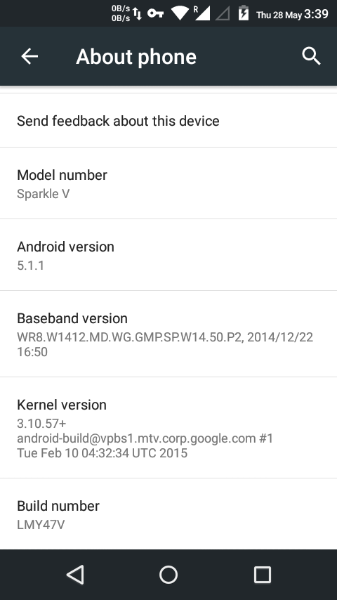 Android 5 1 1 lmy47v download - 00f