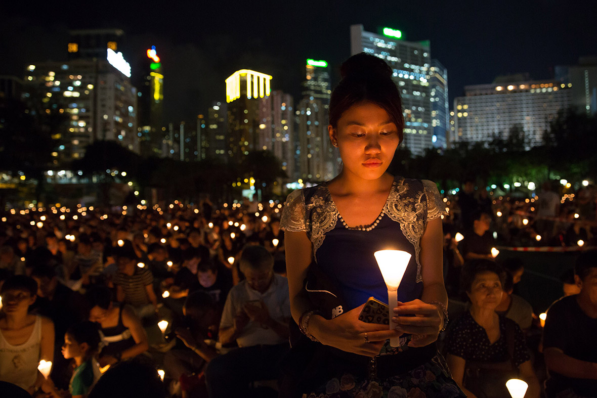 the taboo topic of tiananmen square in mainland china Hong kong: us secretary of state mike pompeo has urged china to disclose the details of people killed, detained or missing during the chinese military's crackdown on pro-democracy protesters.
