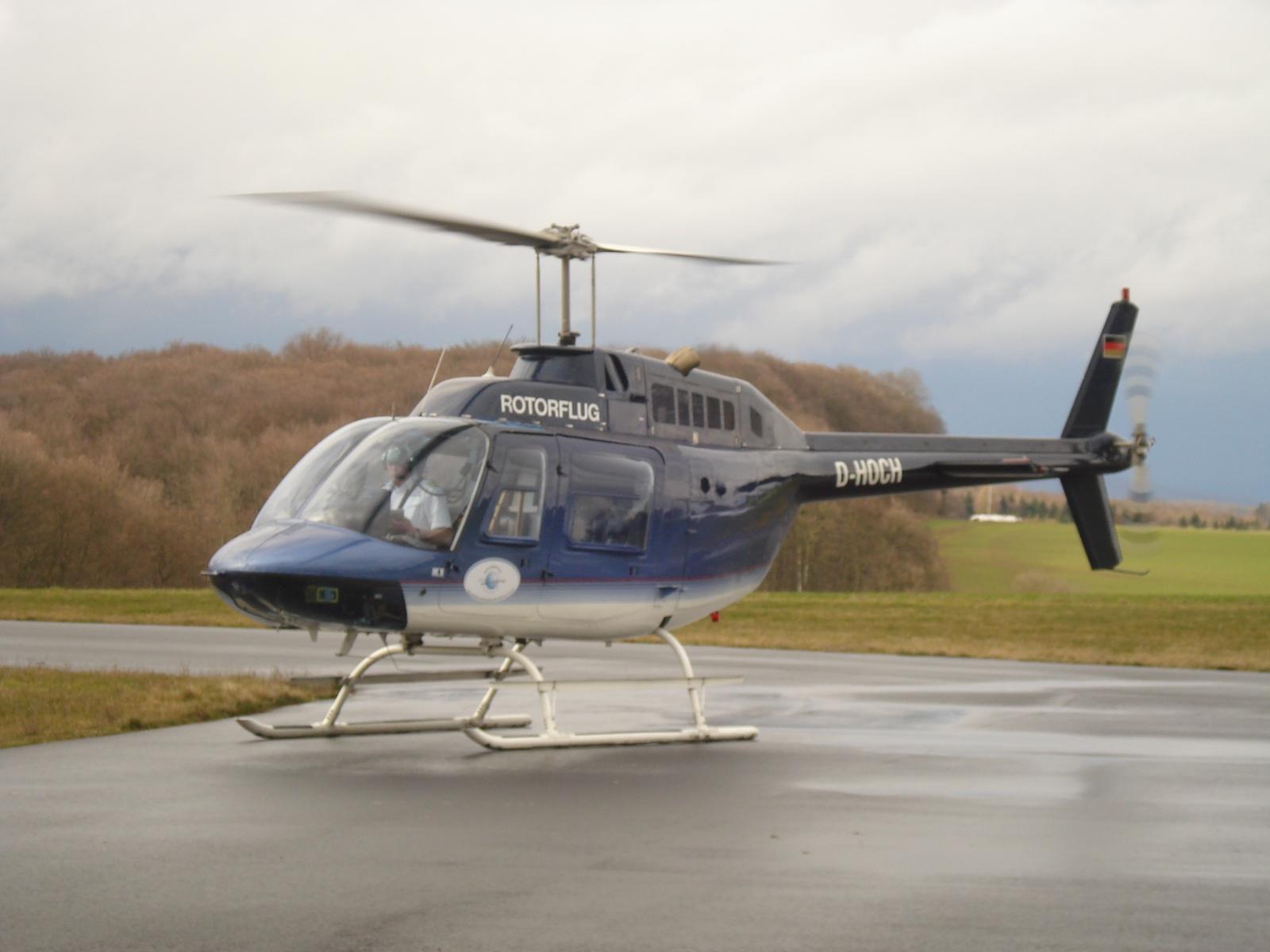 ارتقای هلیکوپتر۴۰۶-UM