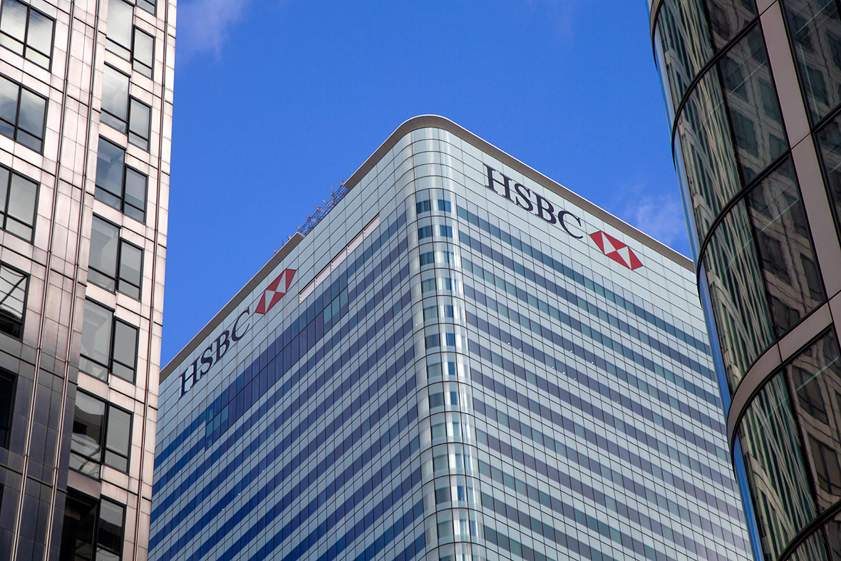 Hsbc tech innovation leader patrick mang tight lipped on for Innovation consultancy london