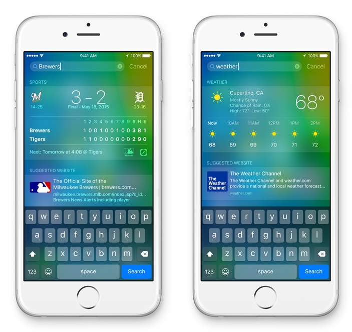 How To Get iPhone iOS 8.4 look like iOS 9.0