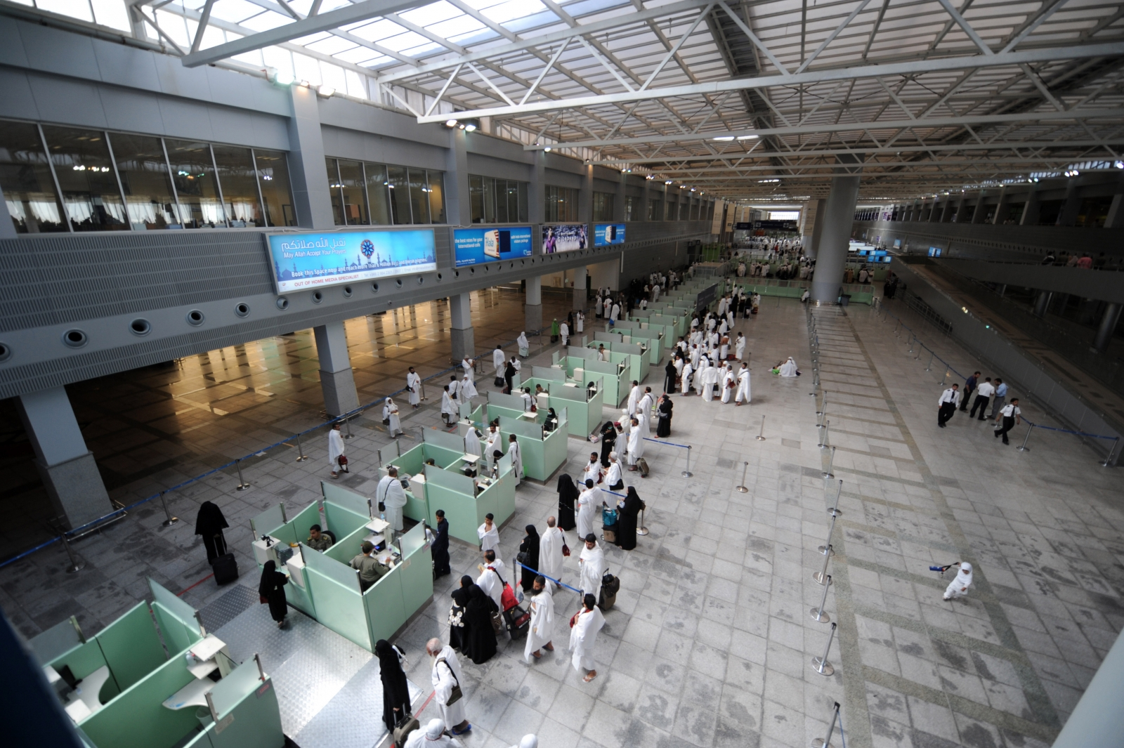 Aeroporto Jeddah : Saudi airport officials sentenced to lashes and jail