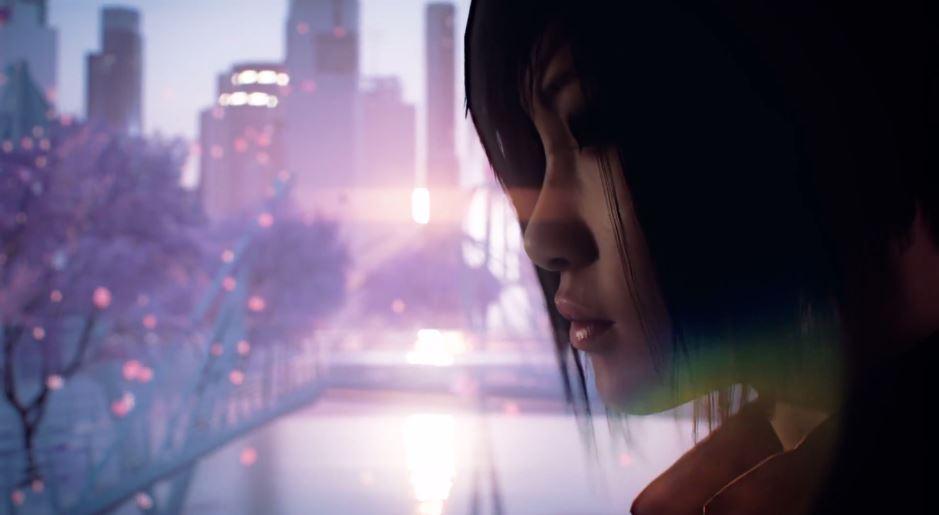 Mirror's edge release date in Sydney
