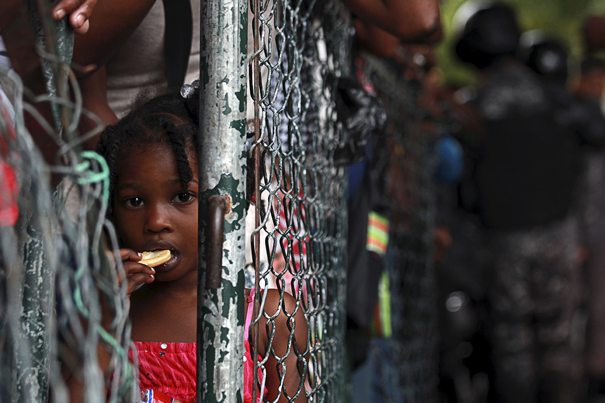 haitian immigration to the dominican republic Haitians in the dominican republic (dominico-haitians) are citizens of ethnic haitian descent they may be dominican citizens, haitian citizens or non-citizen immigrants since the early.