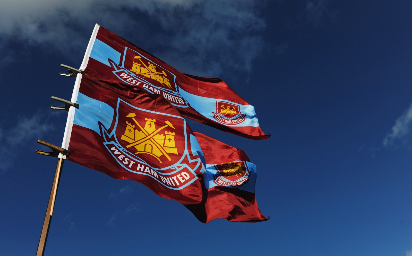 Europa League Draw West Ham United Face Andorran Minnows
