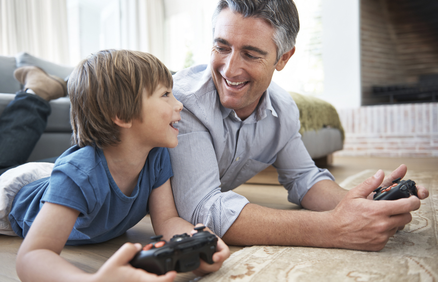 video games and children Yes, games can be addictive in some cases but, no, there isn't any meaningful evidence that video games lead to abhorrent or violent behavior.