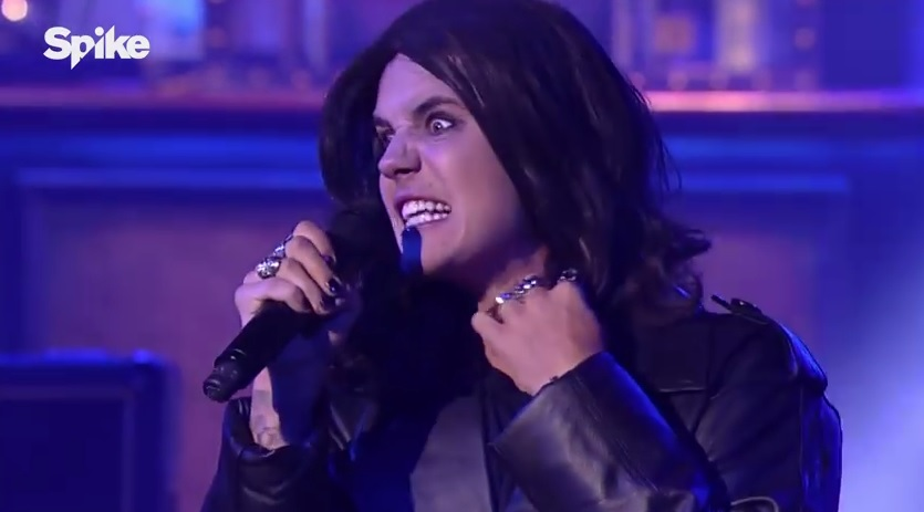 Justin Bieber Is Ozzy Osbourne on Lip Sync Battle: Video