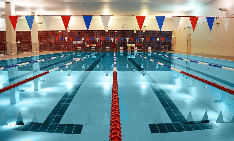 Cdc Red Stingy Eyes After Swimming Is From Urine In The Water Not Chlorine