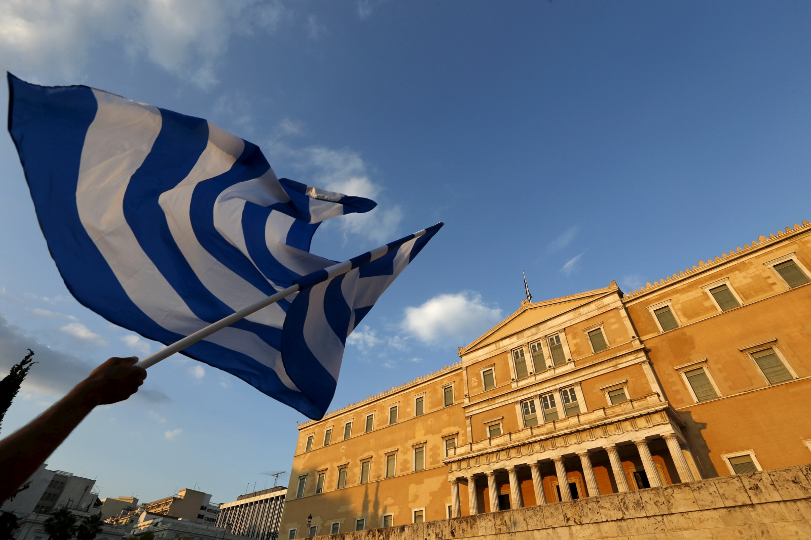 the debt crisis in greece This paper investigates the factors that have led to the greek sovereign debt  crisis in order to derive policy lessons for croatia and other highly.