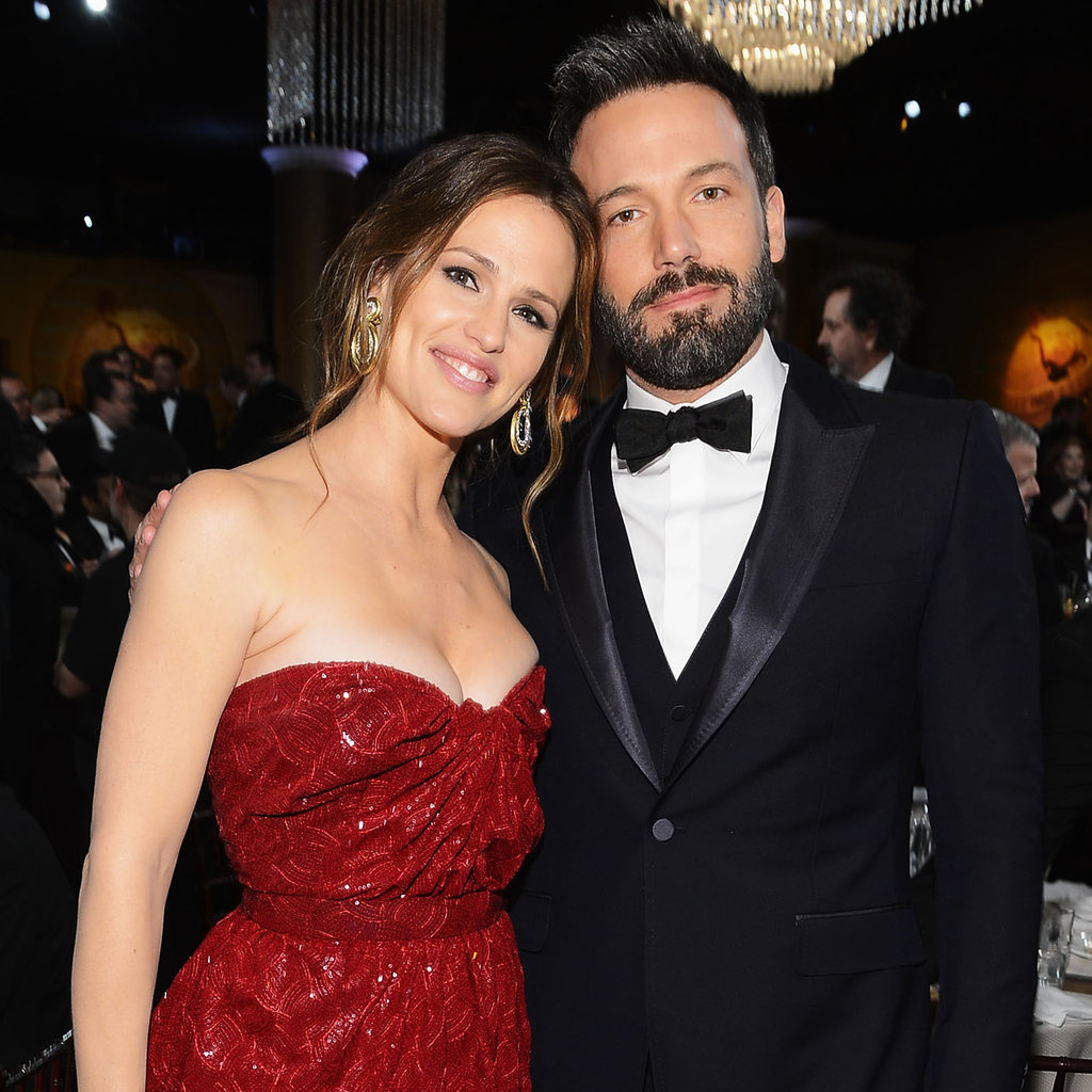 Jennifer Garner 'heartbroken' over ex Ben Affleck's sexual misconduct