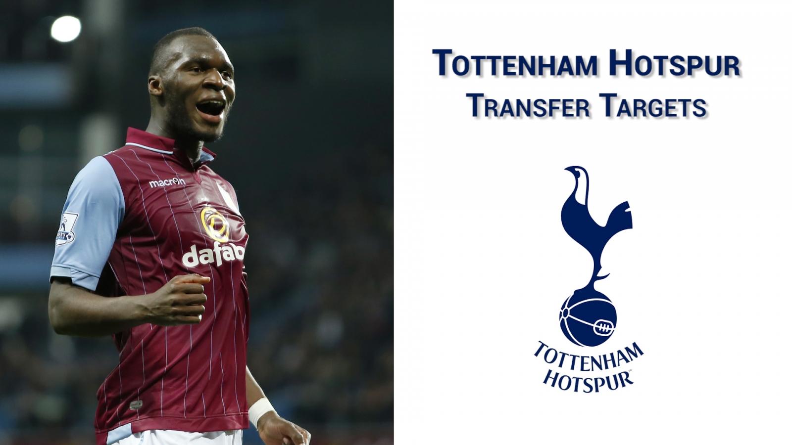 totenham transfer