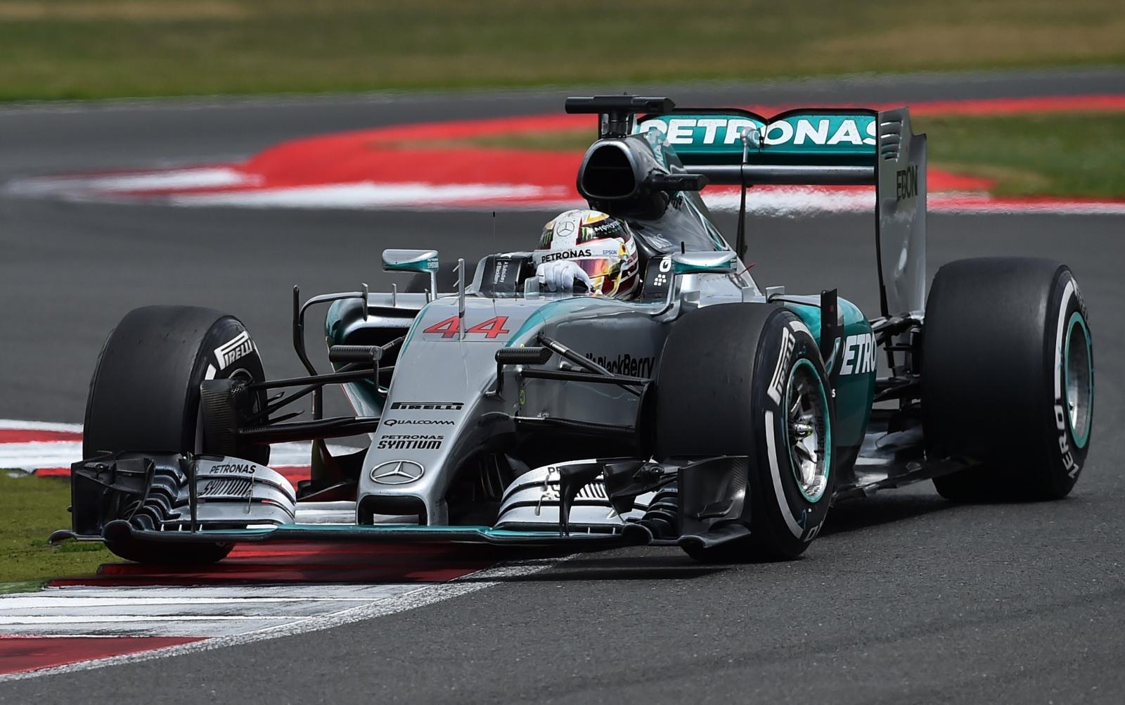 grand prix drivers championship
