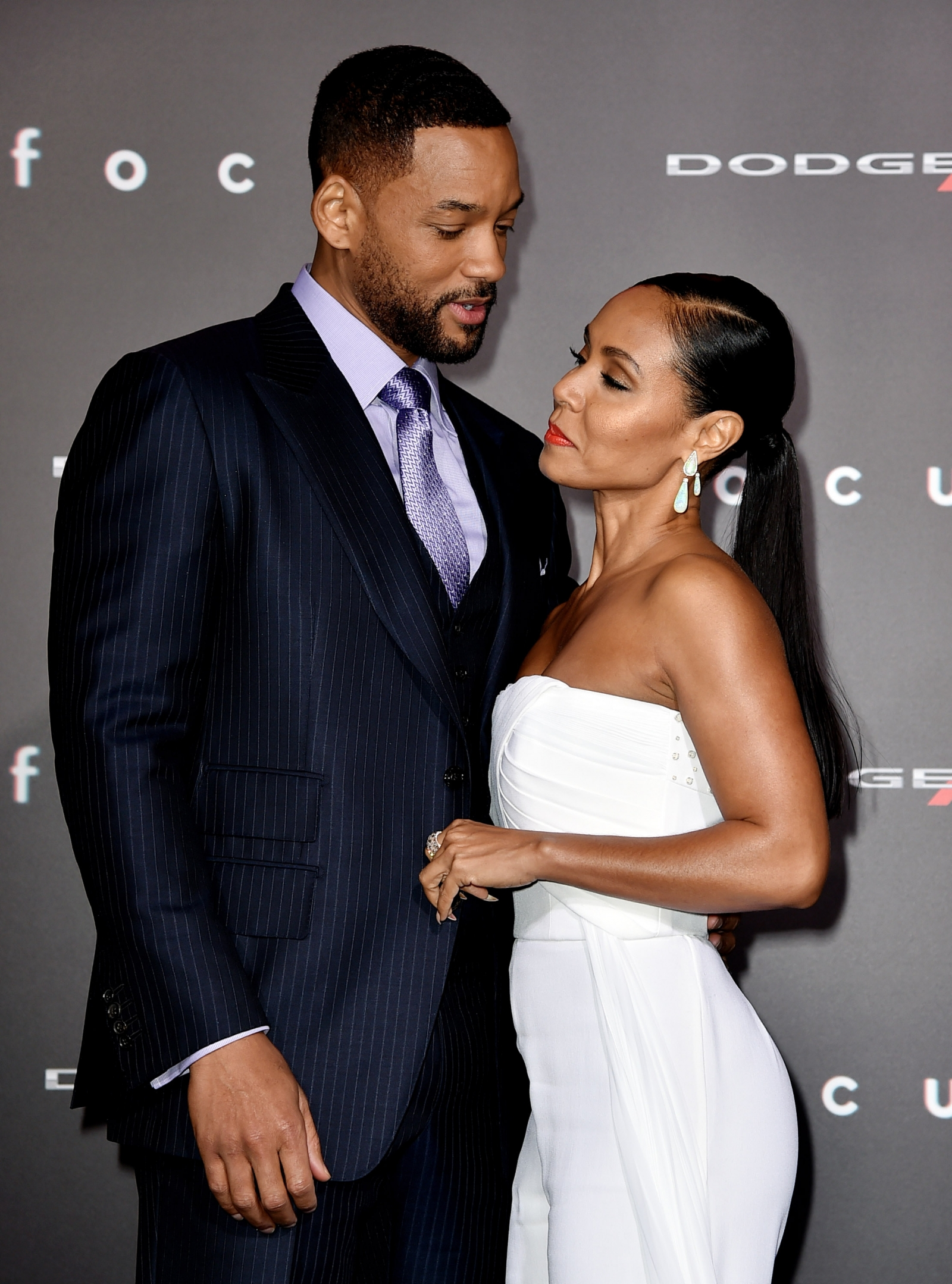 Will Smith and Jada Pinkett divorce: Daughter Willow Smith ...
