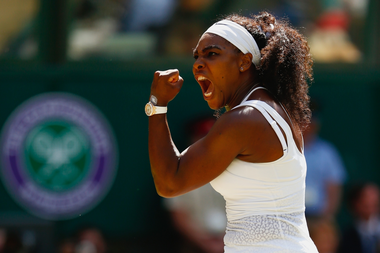 media sexualisation and female tennis essay Gender & advertising group essay and questions february 24, 2016 kelcie compared to men, women are overwhelmingly sexualized media, advertising in particular, creates unrealistic images and stereotypes about people.