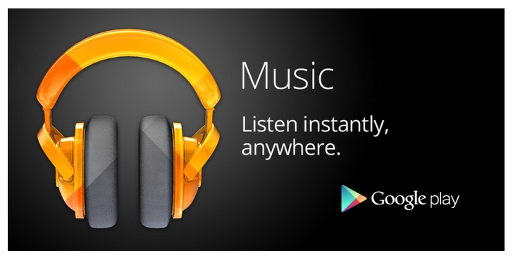 Google Play музыка - фото 11