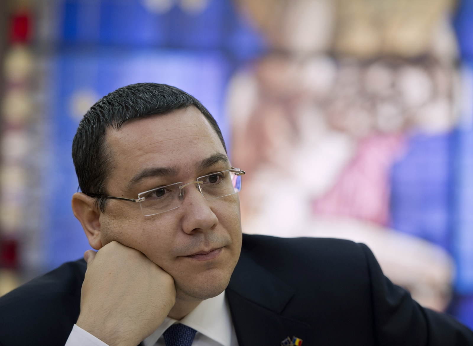 Victor Ponta: Romanian prime minister charged in corruption ...