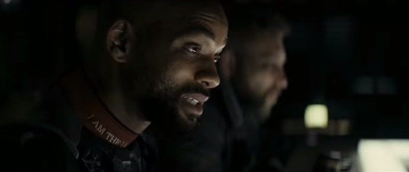 Suicide Squad: Deadshot actor Will Smith says he has never ... Will Smith Deadshot