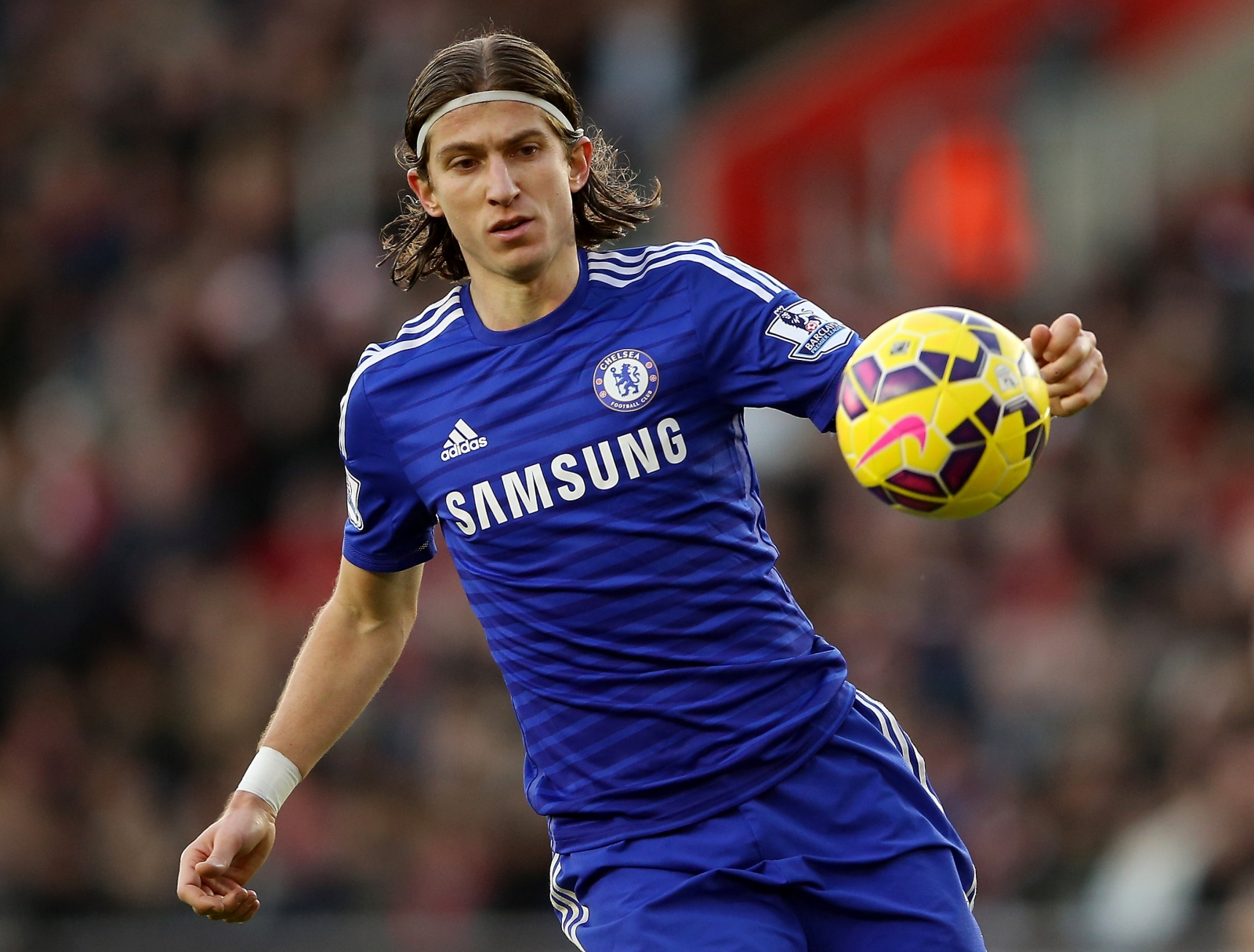 Filipe Luis Chelsea exit: I couldn't let go of Atletico Madrid Filipe Luís