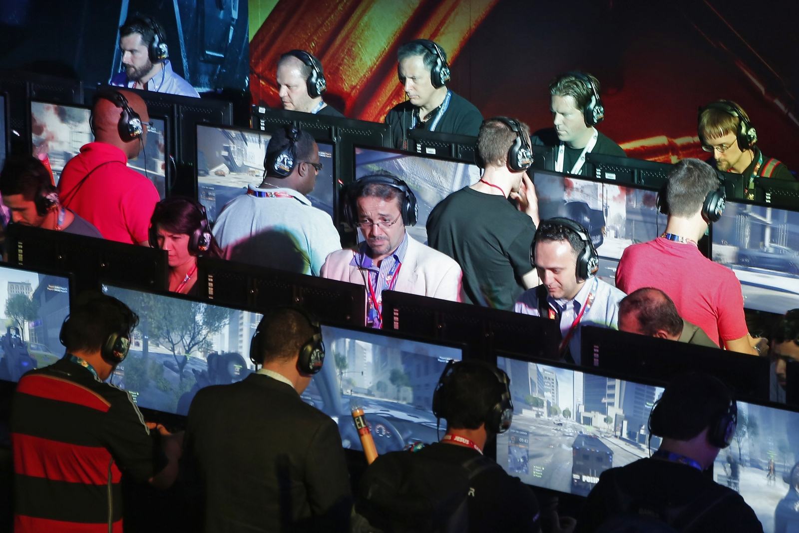 Profesional en Counter Strike:GO se droga para jugar mejor