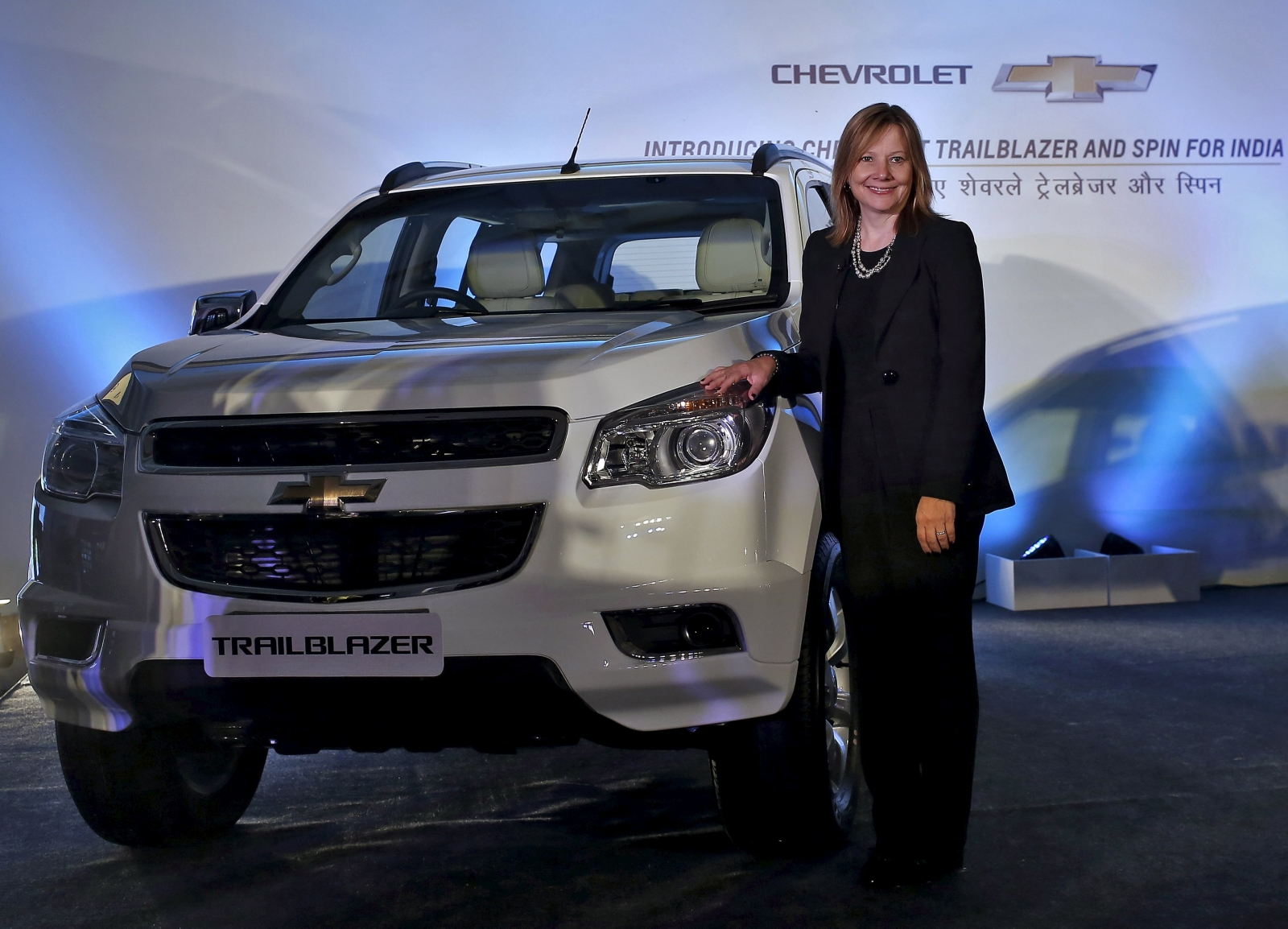 Gm Investing  1bn In India To Make Country New Export Hub