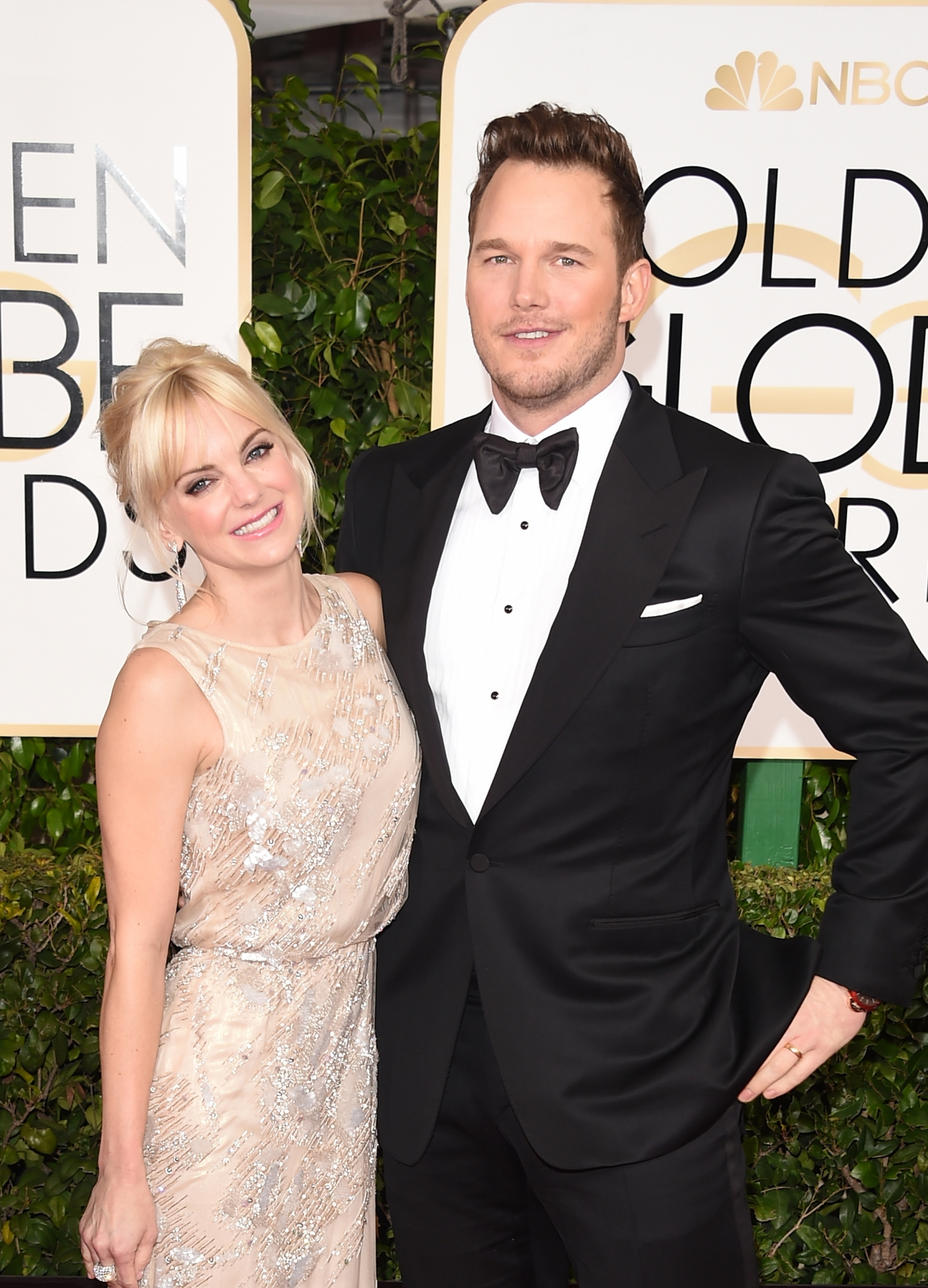 Here's why Anna Faris 'has no desire to start dating' after Chris Pratt split