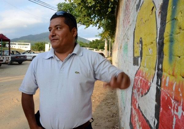 Juan Miguel Jiménez López