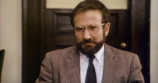 awakenings movie robin williams essay (robin williams) has become a neurologist at the  summary the film  awakenings is testimony to the dream of a neurologist who transiently gave back .