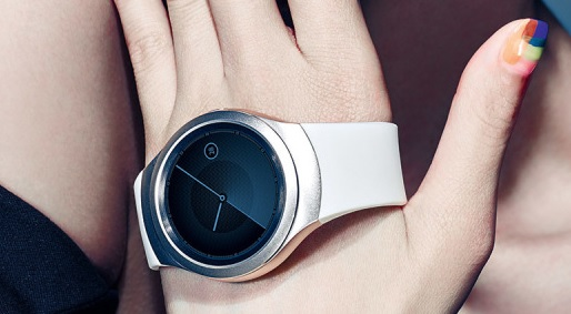 Samsung Gear S2 smartwatch revealed ahead of IFA debut