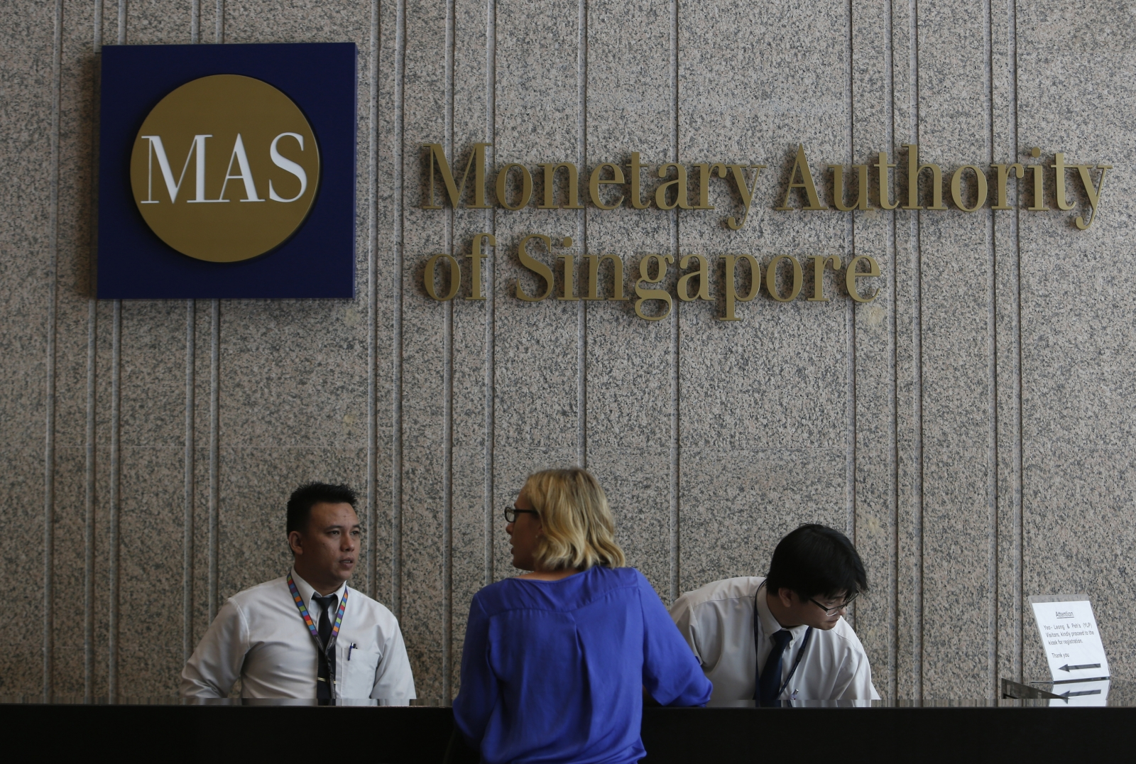 monetary authority of singapore essay competition Division of economics second prize in the monetary authority of singapore-economic society of singapore essay competition on the theme of asia's role in.