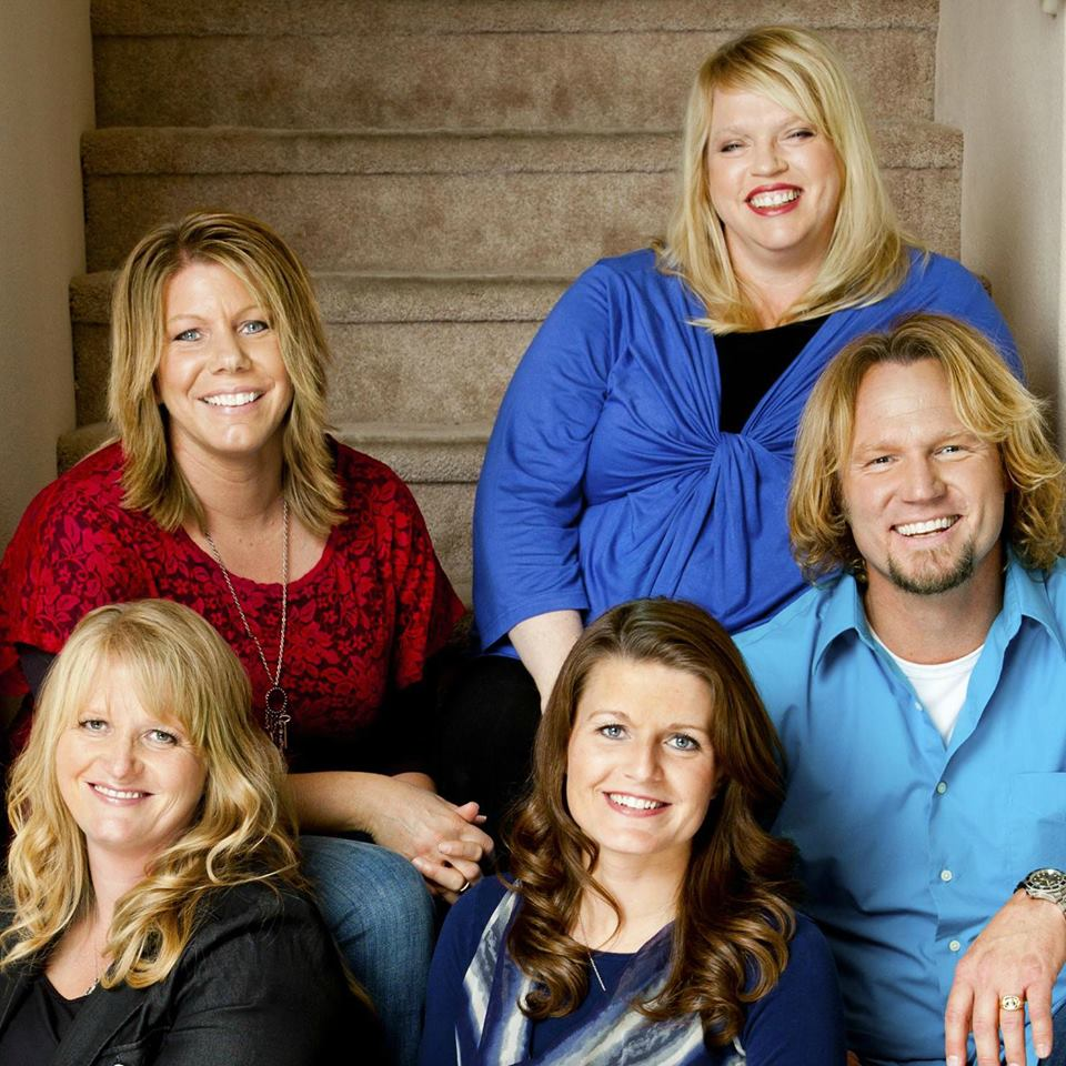 sister wives christine weight loss