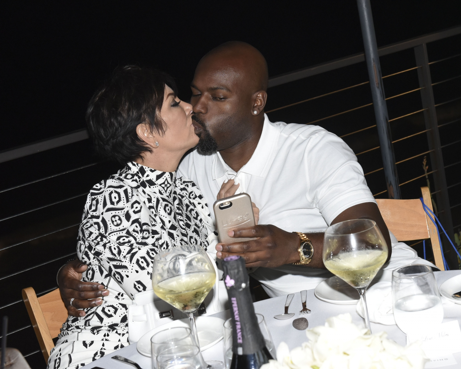 Kardashian ratings: Real reason Kris Jenner split up with 'rebound' Corey Gamble