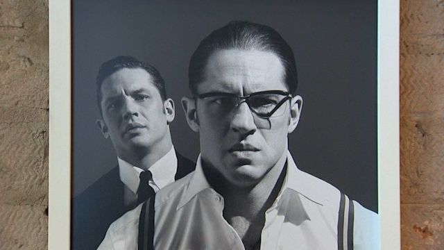 the kray brothers Kray twins: have you seen the kray biopic, legend, starring tom hardy then  read up on the criminal twins who ruled east london.